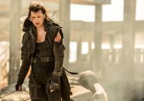 Resident Evil: The Final Chapter - Foto 1