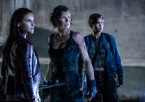 Resident Evil: The Final Chapter - Foto 8