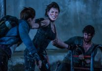 Resident Evil: The Final Chapter - Foto 9