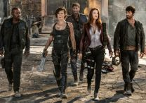 Resident Evil: The Final Chapter - Foto 11