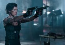 Resident Evil: The Final Chapter - Foto 14