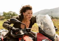 Resident Evil: The Final Chapter - Foto 15