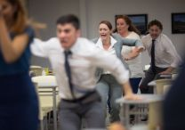 The Belko Experiment - Foto 4