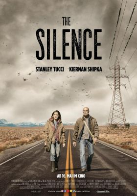 Filmposter 'The Silence (2019)'