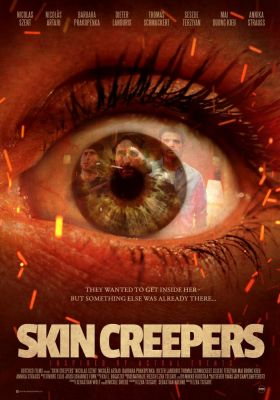 Filmposter 'Skin Creepers'