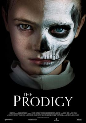 Filmposter 'The Prodigy (2019)'