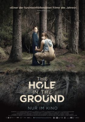 Filmposter 'The Hole in the Ground'