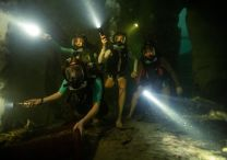 47 Meters Down: The Next Chapter - Foto 2