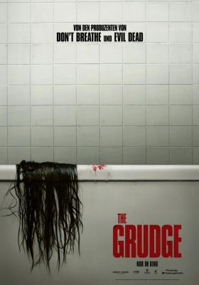Filmposter 'The Grudge (2020)'